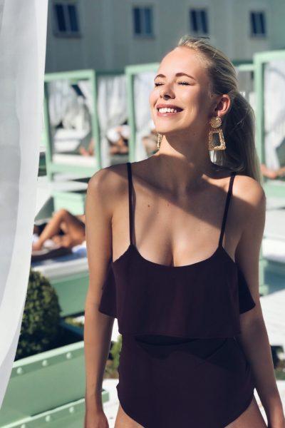 Guide : Vælg bikinien til DIN kropsform