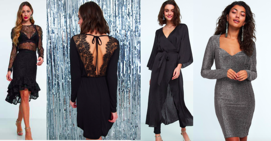 9fe203943980 20 super fine kjoler på budget