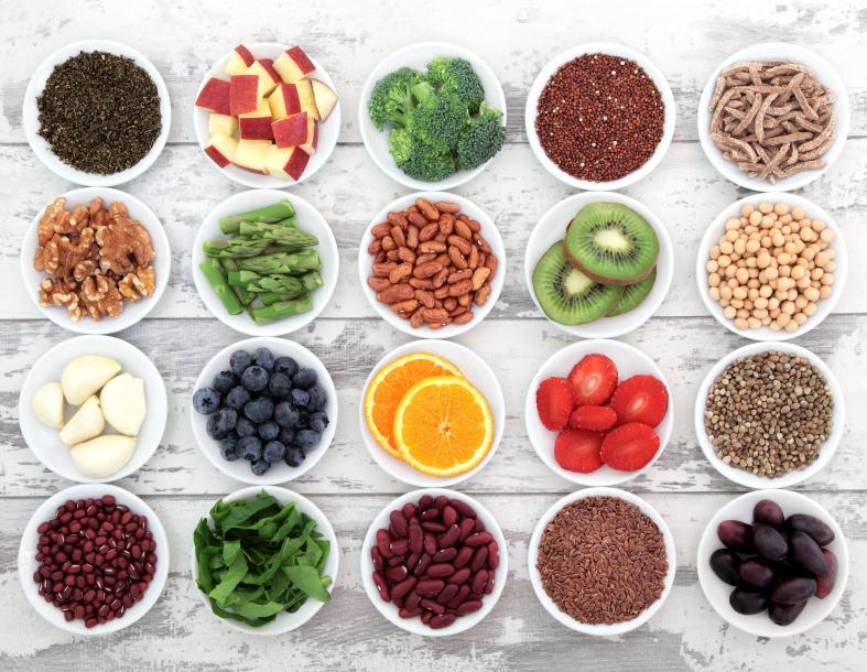 sund og nem mad