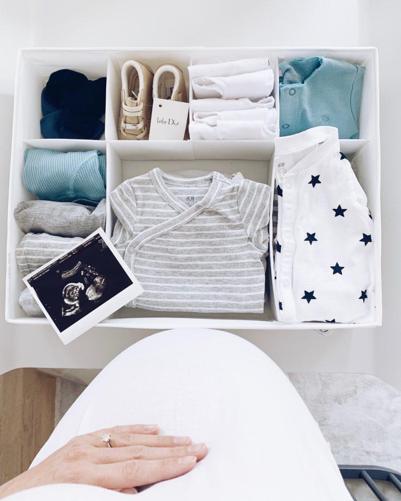 babyværelse inspiration